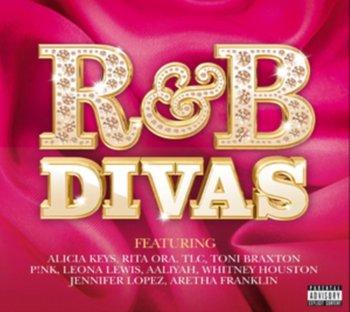 R&B Divas-Various Artists