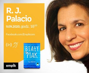 R.J.Palacio – Premiera online