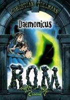 R.O.M. 01. Daemonicus-Tielmann Christian
