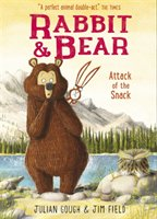 Rabbit and Bear 03: Attack of the Snack-Gough Julian