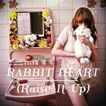 Rabbit Heart EP - Florence + The Machine