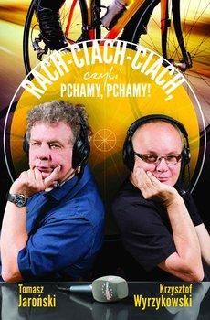 Rach-ciach-ciach, czyli pchamy, pchamy!                      (ebook)