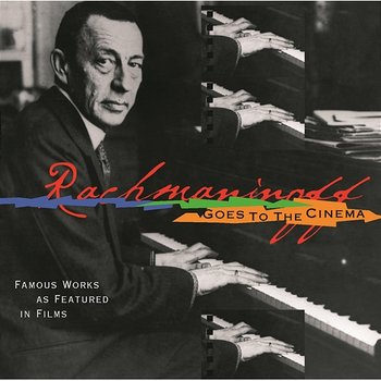 Rachmaninoff Goes to the Cinema - Gary Graffman André Watts, New York Philharmonic, Leonard Bernstein, Seiji Ozawa