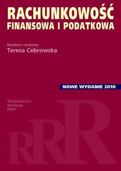 Rachunkowość finansowa i podatkowa                      (ebook)