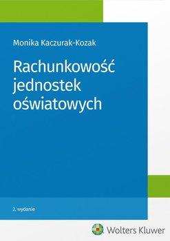 Rachunkowość jednostek oświatowych-Kaczurak-Kozak Monika