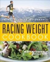 Racing Weight Cookbook-Fitzgerald Matt