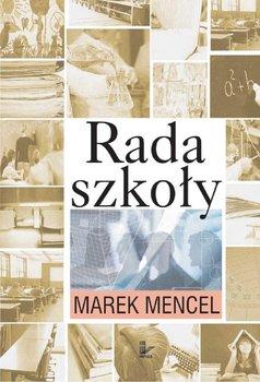 Rada szkoły-Mencel Marek