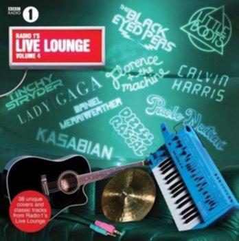 Radio 1's Live Lounge-Various Artists