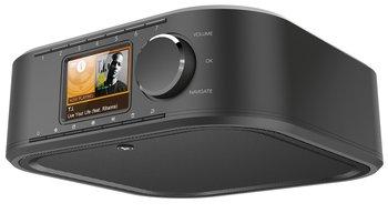 Radio cyfrowe HAMA DIR355BT, DAB+, Internet Radio, Bluetooth, App, Czarne-Hama