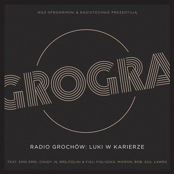 Radio Grochów - Luki w karierze-GROGRA