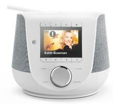 Radio Internetowe ze Spotify HAMA DIR3200SBT, Bluetooth-Hama