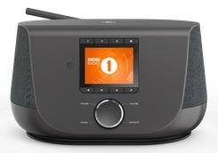 Radio Internetowe ze Spotify HAMA DIR3300SBT, Bluetooth-Hama