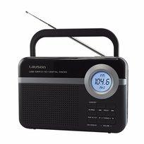 Radio LAUSON RD122