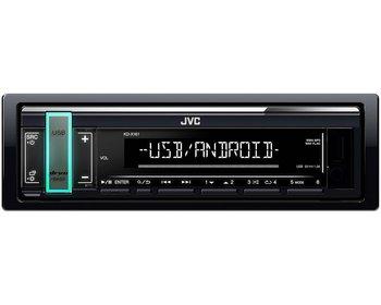 Radio samochodowe JVC KD-X161 (USB)-JVC