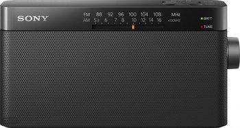 Radio SONY ICF-306-Sony