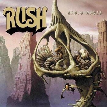 Radio Waves (Limited Edition)-Rush