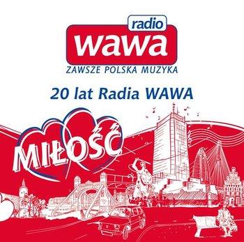 Radio Wawa - Miłość-Various Artists