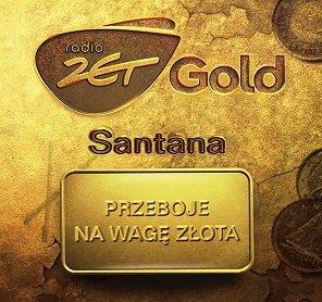 Radio Zet Gold: Carlos Santana-Santana Carlos