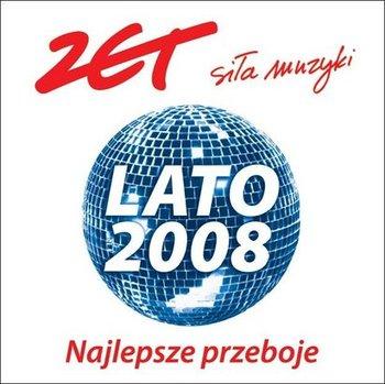 Radio Zet Siła Muzyki Lato 2008 -Various Artists