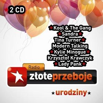 Radio Złote Przeboje - Urodziny-Various Artists