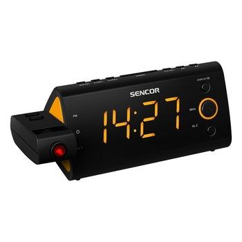 Radiobudzik SENCOR SRC 330OR-Sencor