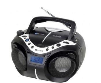 Radioodtwarzacz ELTRA Gloria CD-55-Eltra