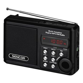 Radioodtwarzacz SENCOR SRD 215B-Sencor