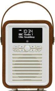 Radioodtwarzacz VQ Retro Mini - VQ  fb7aa73077