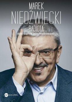Radiota, czyli skąd się biorą Niedźwiedzie                      (ebook)