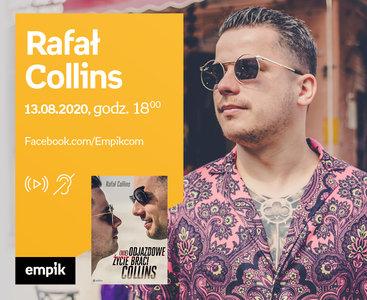 Rafał Collins – Premiera online