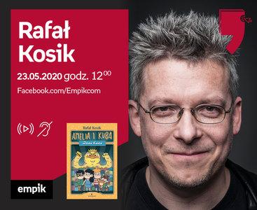 Rafał Kosik – Premiera