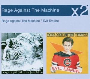 rage against machine evil empire