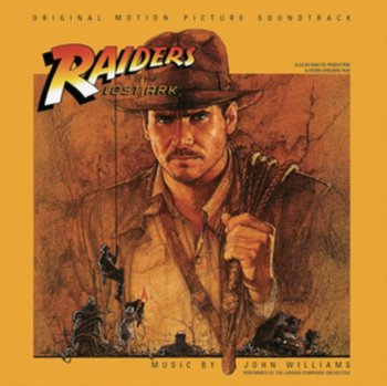 Raiders Of The Lost Ark - London Symphony Orchestra
