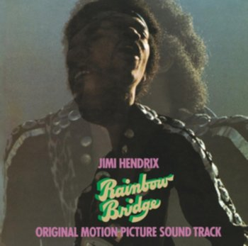 Rainbow Bridge - Hendrix Jimi