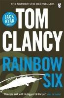 Rainbow Six-Clancy Tom
