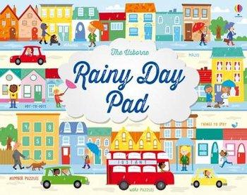 Rainy Day Pad-Robson Kirsteen