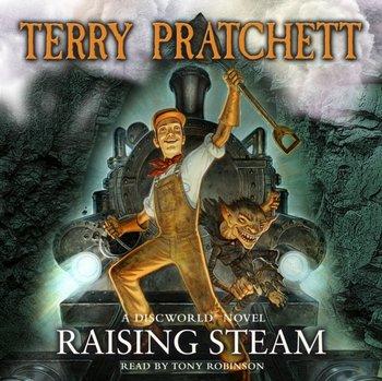 Raising Steam-Pratchett Terry