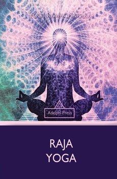 Raja Yoga-Ramacharaka Yogi