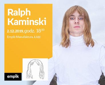 Ralph Kaminski | Empik Manufaktura