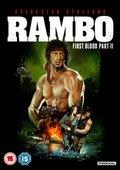 Rambo - First Blood: Part II (brak polskiej wersji językowej)-Cosmatos George P.