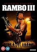 Rambo III (brak polskiej wersji językowej)-McDonald Peter