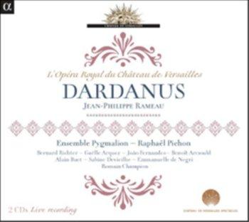 Rameau Dardanus-Pygmalion