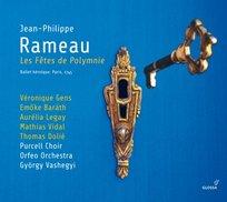 Rameau: Les Fetes de Polymnie