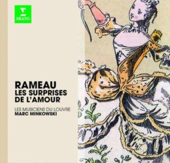 Rameau: Les Surprises de L'amour-Minkowski Marc, Les Musiciens du Louvre