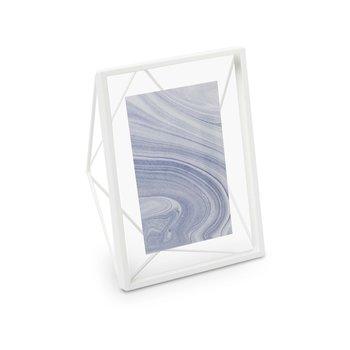 Ramka na zdjęcia 10 x 15 cm (biała) Prisma Umbra-Umbra