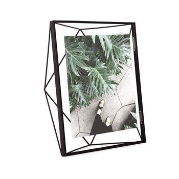Ramka na zdjęcia UMBRA Prisma, czarna, 20 x 25 cm -Umbra