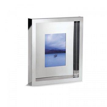 Ramka na zdjęcie PHILIPPI Lonely, srebrna, 10x15 cm-Philippi