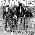 Ramones (40th Anniversary Deluxe Edition)-The Ramones