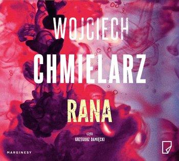Rana-Chmielarz Wojciech
