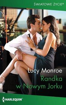 Randka w Nowym Jorku-Monroe Lucy